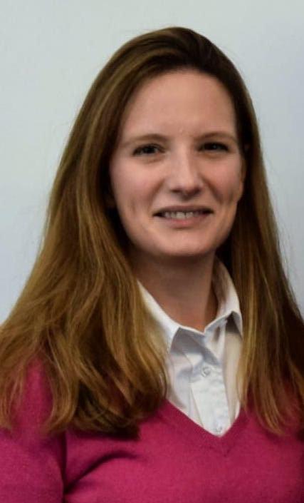 Emma Daniells chiropractor london